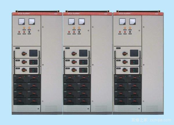 交流低压配电箱