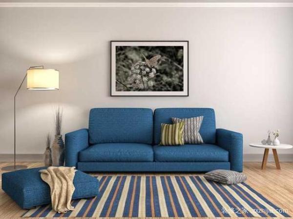 客厅沙发什么颜色好