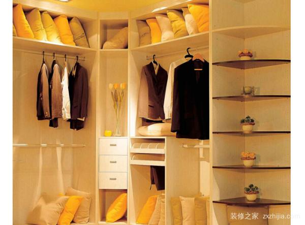 亚丹衣柜怎么样