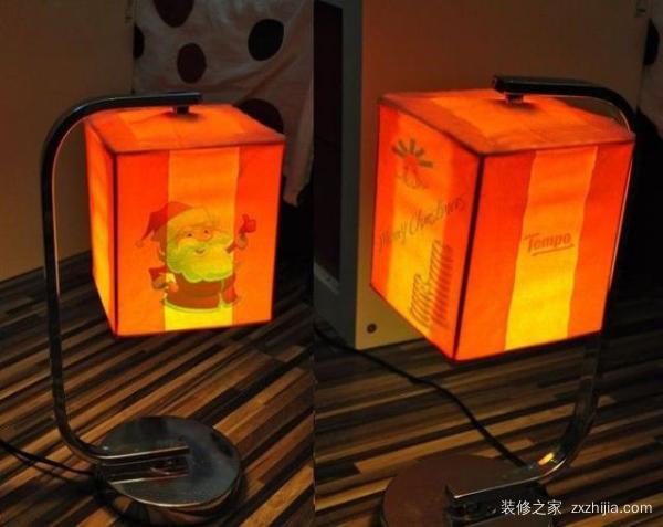 自制台灯的方法 自制台灯的保养技巧