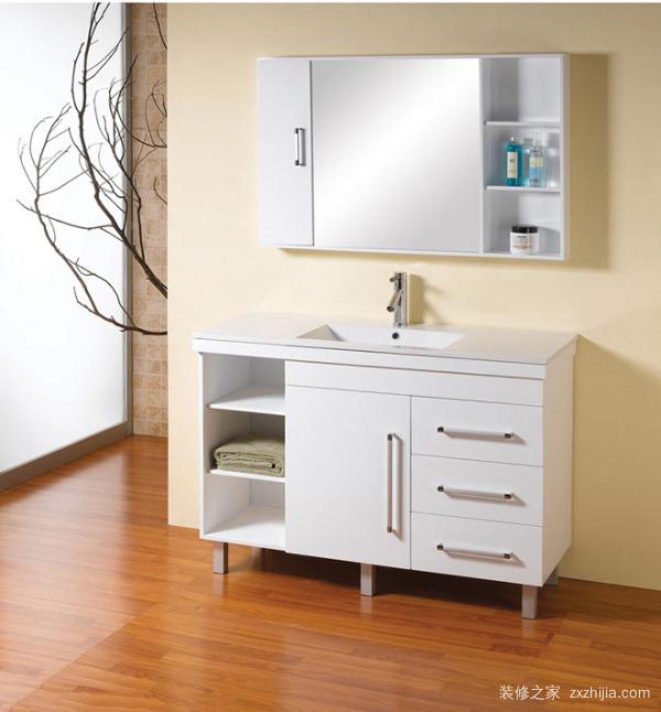 浴室柜尺寸