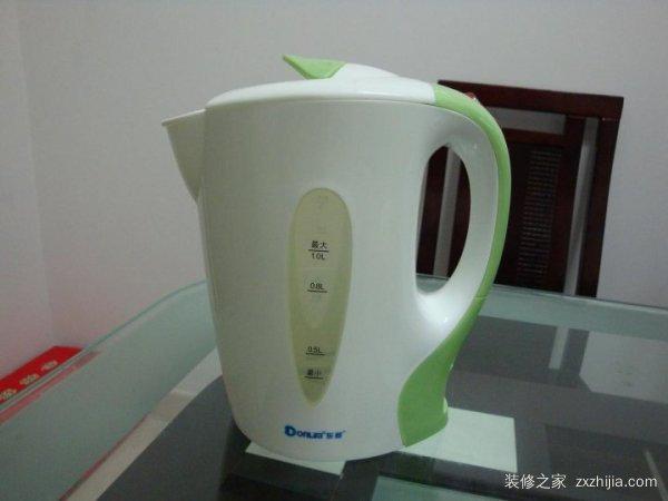 电热水壶品牌
