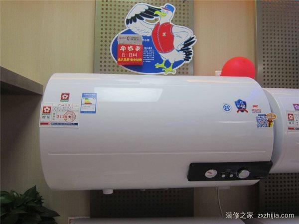 樱花热水器如何制作的 樱花热水器优点
