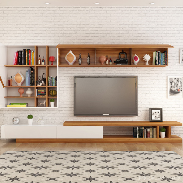 电视柜图片