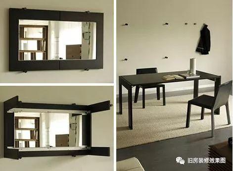 折叠家具好不好?折叠家具怎么选择比较好?