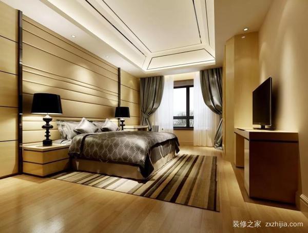 如何打造舒适美观的卧室
