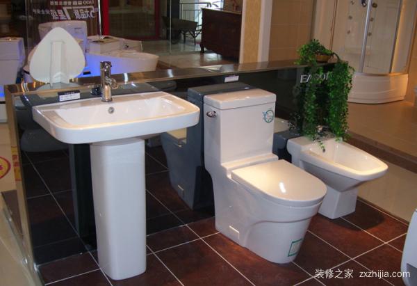 十大品牌卫浴
