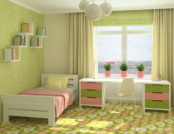 怎么样装饰房间