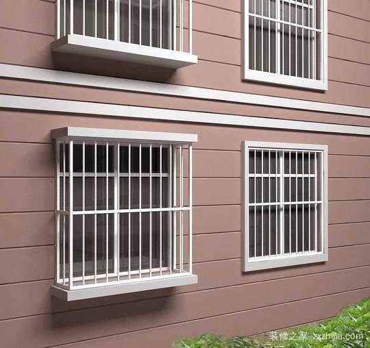 不锈钢防盗门窗