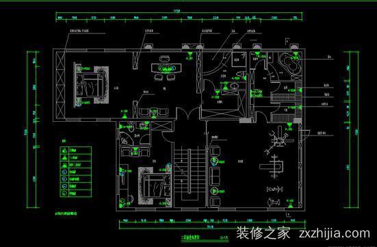 电路施工图有什么作用?电路施工图纸很重要!请保留!