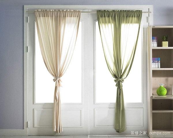 窗帘清洗步骤有几步?有什么注意事项?