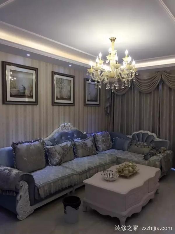 客厅装修影响着一个房子的整体,怎么装修客厅