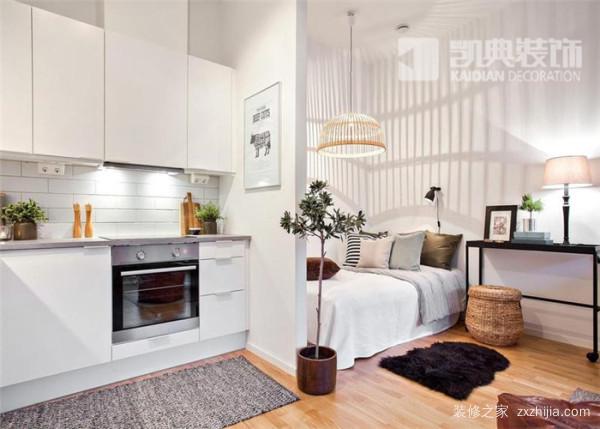 家装设计需要注意些什么 家装设计常见的七大误区