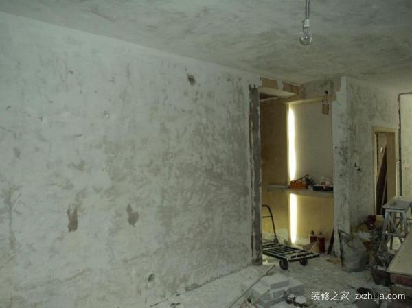 墙面翻新步骤,墙面翻新需要注意什么?