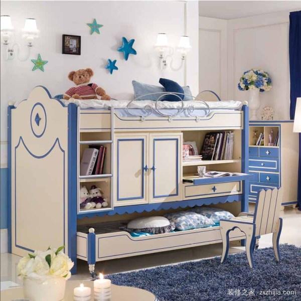 儿童房装修知识大全,儿童房装修需要注意什么?