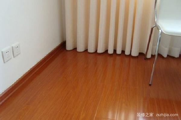 强化复合地板如何该选购?