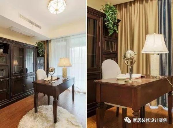 69 家居装饰 69 95平简欧装修设计案例,小户型也可以有欧式浪漫