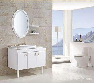 浴室柜如何挑选?选择浴室柜的五个要点