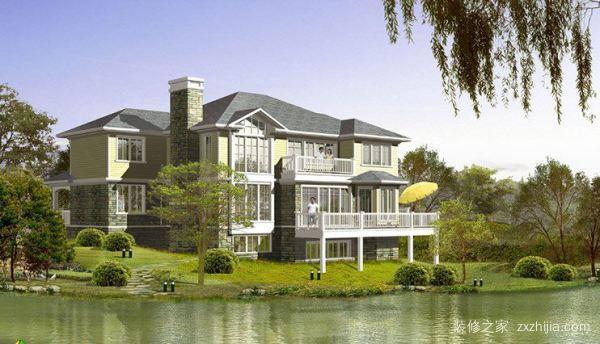 独栋别墅设计技巧?独栋别墅设计有哪些要素?