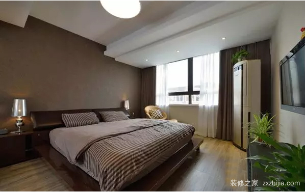 如何装修卧室,卧室装修注意事项!