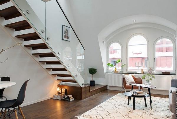二十张房屋装修效果图欣赏,再也不用为自己的装修发愁