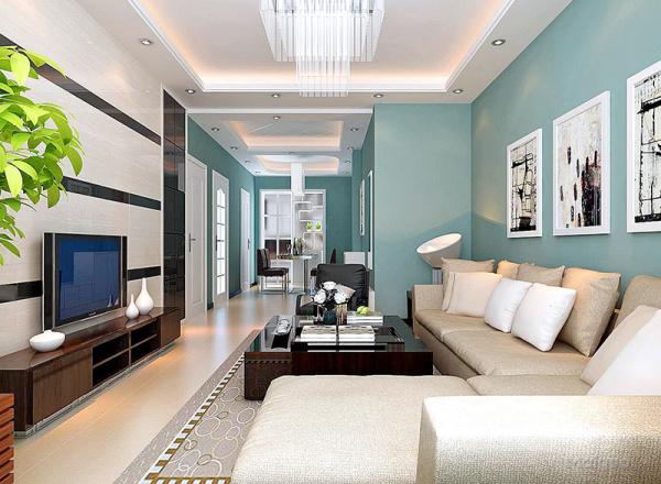 160平方房子装修设计方法,时尚又有档次