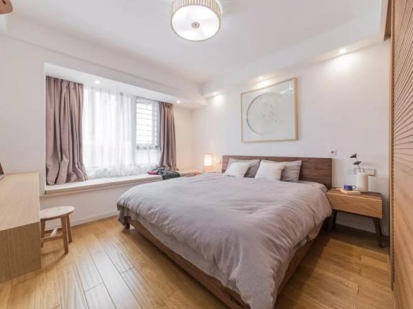 有飘窗的卧室怎么设计?飘窗又怎么装修才好看?