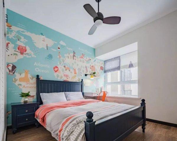 背景墙 房间 家居 起居室 设计 卧室 卧室装修 现代 装修 600_479