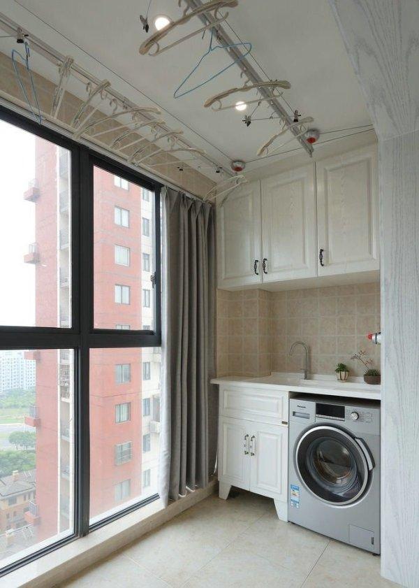 78平米两居室小户型,用北欧风格装修出了90平米的感觉