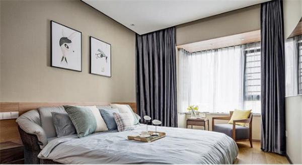 卧室装修技巧解析