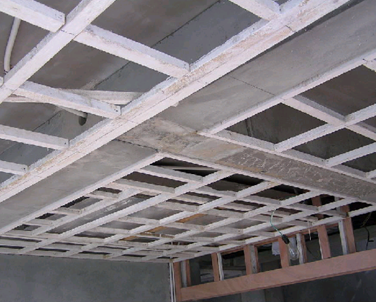 木龙骨吊顶如何施工?木龙骨吊顶施工工艺