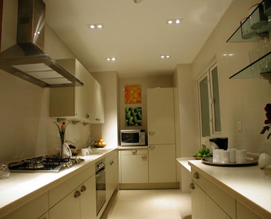 厨房装修如何验收?厨房验收规范