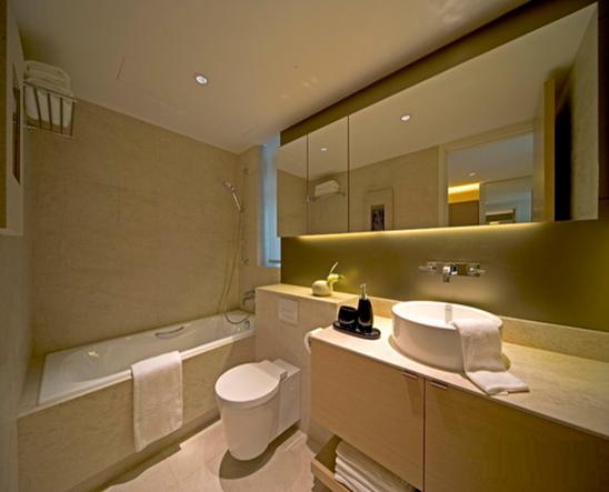 卫浴间装修如何验收?卫浴间装修验收规范