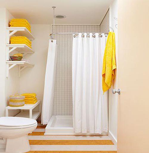 卫生间浴帘相关知识