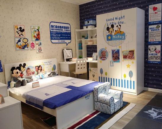 儿童家具品牌有哪些?儿童家具十大品牌