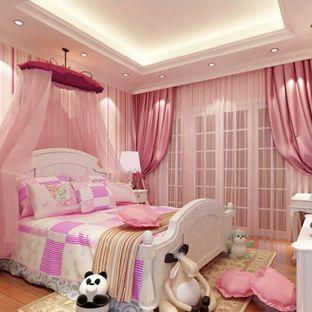 儿童房窗帘安装什么样的合适?