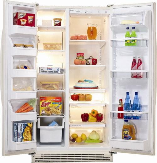 冰箱什么牌子好,冰箱品牌排行
