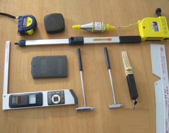验房工具有哪些?验房需要哪些工具?