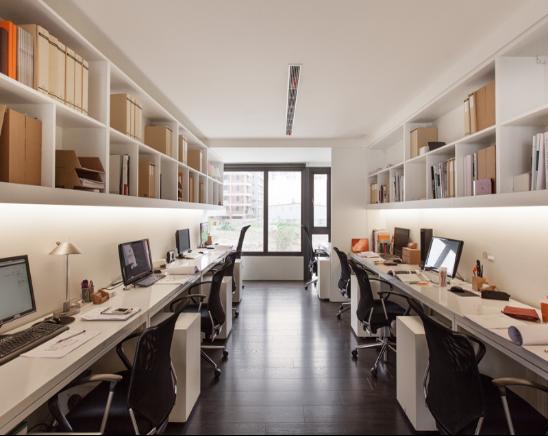 2017年最新办公室装修合同范本