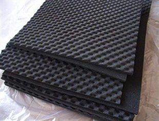 室内隔音材料分析——多孔吸声材料