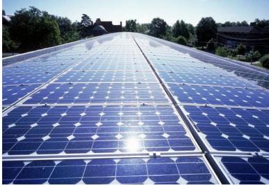 太阳能玻璃分类  太阳能玻璃的特点