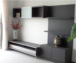 电视组合柜怎么样?打造完美客厅收纳