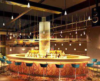 酒吧吧台设计,让你的酒吧独具一格
