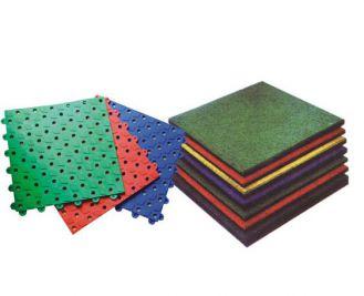 安全橡胶地垫如何?安全橡胶地垫保养