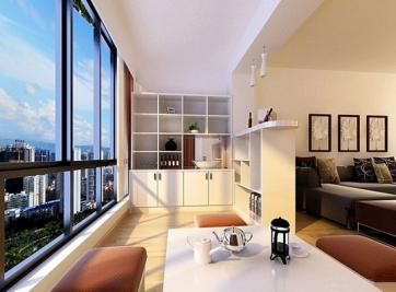 阳台改造为客厅有哪些风水禁忌?