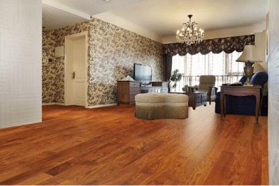 地板如何保养?各种地板保养常识