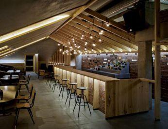 怎么做好酒吧吧台设计?让你的酒吧变得独特