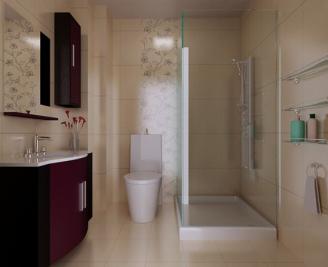 二手房卫浴间如何翻修?二手房卫浴间翻修流程
