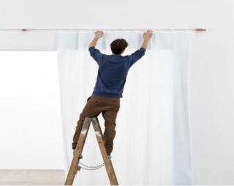 自己如何动手安装窗帘?最全面窗帘安装工艺