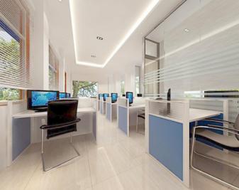 办公室装潢如何验收?办公室装潢验收标准
